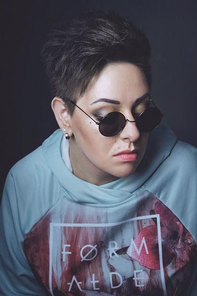Нина Струтинская-Фёдорова