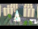 Вартовчане недовольны планами на строительсто храма в 8А микрорайоне