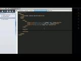 Урок 21  Теги nav, section и article в HTML