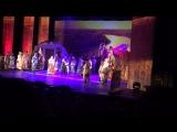 Бабий Бунт с Надеждой Бабкиной Театр Русской Песни