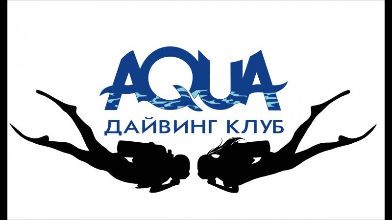 Погружение на затонувший Танкер «Валериан Куйбышев»