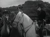 Сражающийся легион Зорро 5 серия (1939)