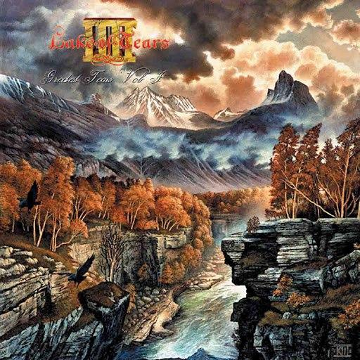 Lake Of Tears альбом Greater Tears Vol I