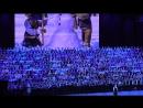 Концерт Детского хора России в Государственном Кремлевском дворце 27.12.2017
