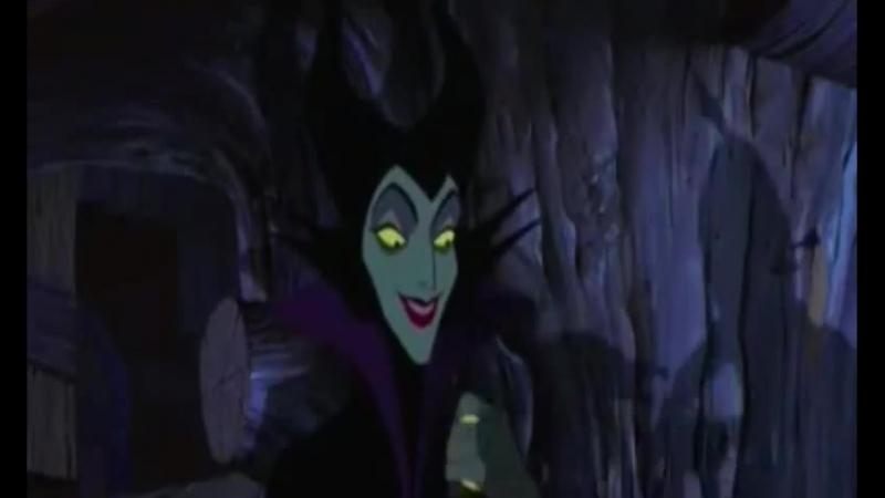 Disney Villains MEGAMIX Maleficent