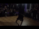 Break dance|b-boy Totem