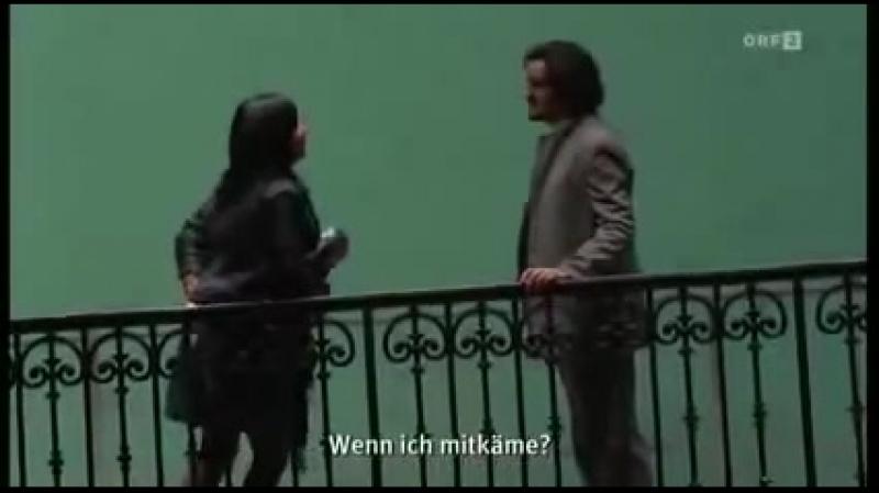 Piotr Beczala Anna Netrebko - O soave fanciulla ( La Boheme - Giacomo Puccini