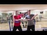 GEOMETRIC DANCE Морис Квителашвили и Алексей Ерохов