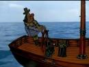 Приключения капитана Врунгеля (Все серии)