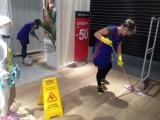 Теперь ежедневно следим за чистотой в сети магазинов Terranova