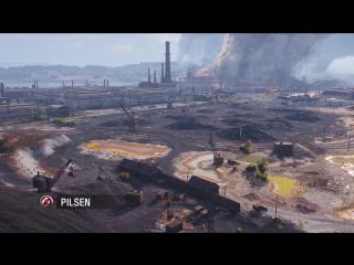 HD-версия карты Промзона