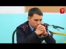 Арықбаев телефон ұрлады Жол перілері Гаишники из Q елi