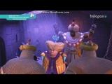 Мың бір түн - айтылмаған әңгімелер (2) - Қазақша мультфильм.mp4