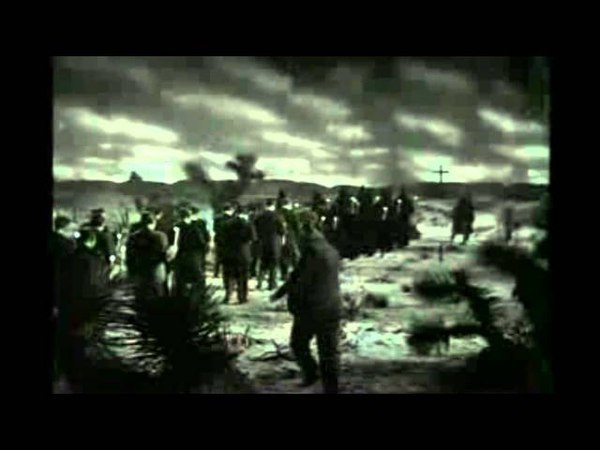 Synchromystics ft Teslas Ghost - Horrors of Gomorrah