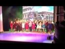 Дебют первокурсника 2017ТюмГМУ Педфак концертная программа, часть6