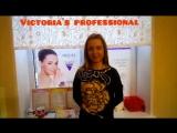 Victoria's professional от вросших волос - отзыв от Ольги