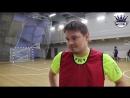 Февернова 6 5 Дерзкие Утята Зимний Чемпионат 2017 2018
