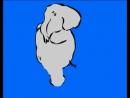 К.Сен-Санс. Карнавал животных. Слон.