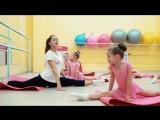 Танцевальная студия Бэби стиль г. Владимир