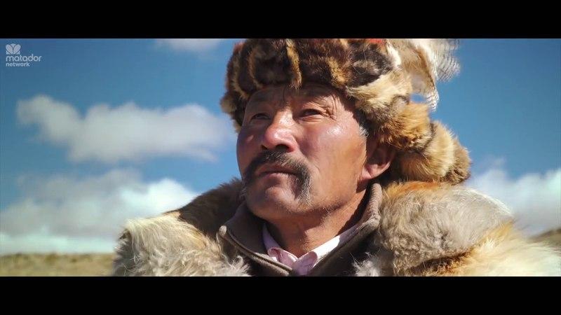 Классная короткометражка про казахов живущих в Монголии от Брандана Ли (Моңғолия қазақтары)