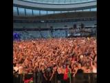 Armin Van Buuren @ Ultra South Africa (Cape Town) 1