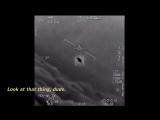 Догнать НЛО  операция, которую в 2004 году осуществили два истребителя FA-18 Super Hornets у берегов Сан-Диего.