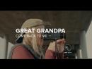 Great Grandpa — Teen Challenge