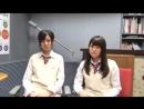 Tokai Radio 1 1 wa 2 Janaiyo Kitagawa Ryoha vs Kimoto Kanon 23 09 2015