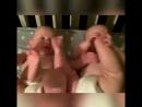 Смешные двойняшки