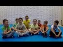 Приглос Брейкеров на отчетный концерт Beat Move