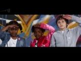 N-Dubz x Bodyrox - We Dance On (Soundtrack Аrom Street Dance 3D) (2010)