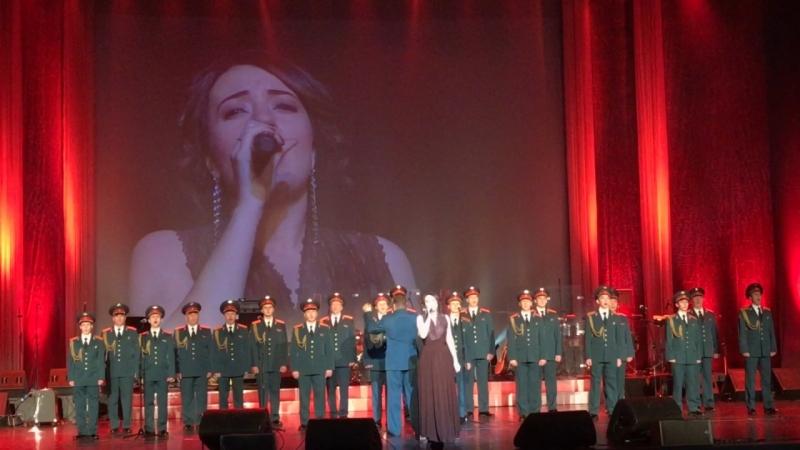 Екатерина Можарова - Офицерские Жёны (Резникова А.)