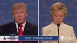 Learning English with The Future American President-The Last Debate - Hilary Clinton vs Donald Trump
