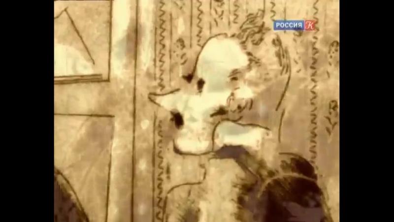 Искусственный Отбор 8 Уорхол Энди Иллюстрации Шагала к Мертвым душам Картина Боярыня Морозова  » онлайн видео ролик на XXL Порно онлайн