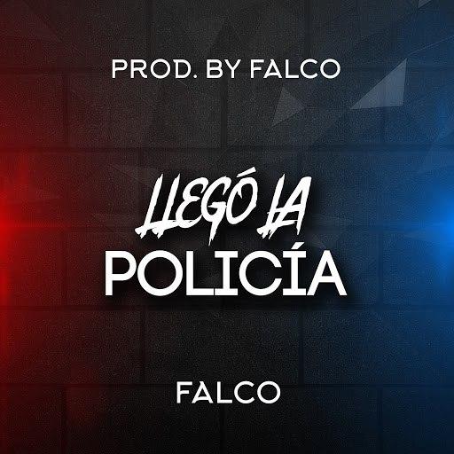 Falco альбом Llegó La Policía