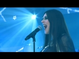 NIGHTWISH - The Islander (Vehicle Of Spirit DVDThe Tampere Show)