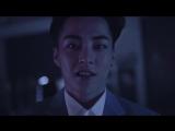 EXO COUNTDOWN Album Jacket -Off Shot movie-
