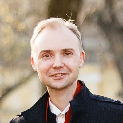 Филипп Астраханцев