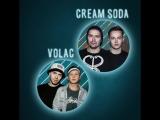 Volac & Cream Soda на Dance Spirit Party