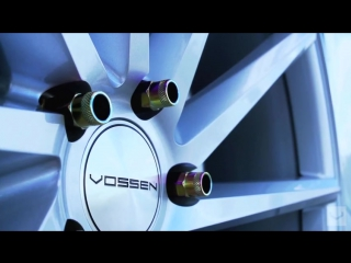 2014 Lexus IS250 F-Sport Vossen CVT Directional Wheels Rims