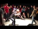 Sadovnik vs Denzo 1 8 Electro Profi 1x1 @ Moscow Electro Battle vol 1