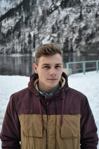 Алексей Вычужанин