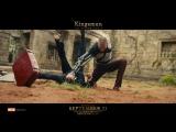 Kingsman: Золотое кольцо / Kingsman: The Golden Circle.ТВ-ролик #5 (2017) [1080p]