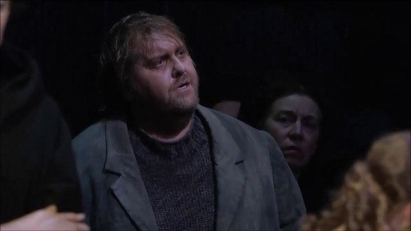 Peter Grimes (Britten) - Metropolitan Opera -