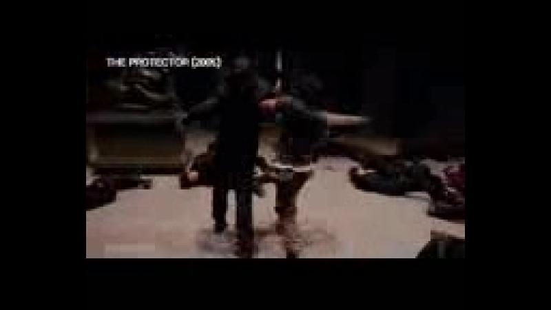 Tony Jaa - Martial Arts Legend _ Best Action Scenes Compilation_144p