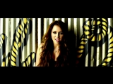 Miley Cyrus - Party In The U.S.A (клип 2009 Майли Сайрус крус пати ин юсей клп майл) USA