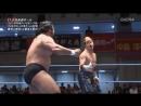 Daisuke Sekimoto, Takuya Nomura vs. Okami Daichi Hashimoto, Hideyoshi Kamitani AJPW - Starting Over 2017 - Day 4