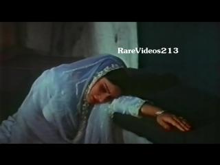 Jaan-E-Wafa 1990 - Ab To Hum Hain - Rati Agnihotri, Pradeep Khayyam - Asha Bhosle - Khayyam.mp4