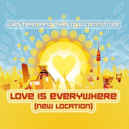 Westbam альбом Love Is Everywhere
