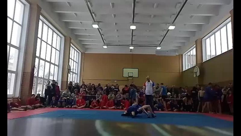 Денис Мамонов - Live